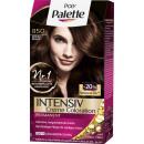 grossiste Soins des Cheveux: poly palette moka brun p850