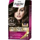 palette poly brun foncé p800