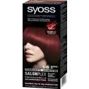 syoss szín intenzív piros sy529
