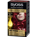 grossiste Soins des Cheveux: syoss oleo int.hell.red si592
