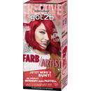 got2b color artist loll.red 2ubo