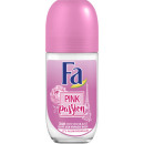 grossiste Articles d'hygiene: fa deo roll rose passion fr33