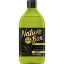 Großhandel Drogerie & Kosmetik: nature box Shampoo avocado nsav1 Flasche