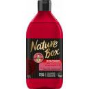 nature box dusche granat.ndga1 Flasche