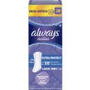 wholesale Drugstore & Beauty: Always panty liner ext.prot.large 28er