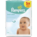 pampers cloth fresh 5x64