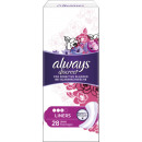 wholesale Drugstore & Beauty: Always discreme incontinence liner 28er