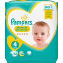 Pampers Premium protect maxi 24er