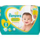 Pampers Premium protect gr.2 31er