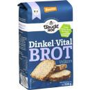 Großhandel Nahrungs- und Genussmittel: Bauckhof Demeter bio dk-vitalb.vk500g ...