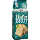 bauck organic oat bread 500g bag