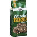 Bauckhof bio kenyér dió 600g