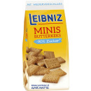 Bahlsen Leibniz mini little.zucker125g bag