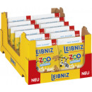 Bahlsen Leibniz zoo little.zucker 125g bag