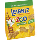 Bahlsen Leibniz zoo farm 125g bag