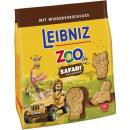 Bahlsen Leibniz zoo safari 100g bag