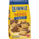 Bahlsen Leibniz mini-chocolate-kek125g bag