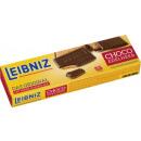 Großhandel Nahrungs- und Genussmittel: Bahlsen schoko- Leibniz edelh.125g
