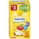 Bebivita qütschb.ban.4x90g