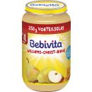 Großhandel Nahrungs- und Genussmittel: Bebivita frucht bio birne 250g Glas