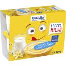 Großhandel Lebensmittel:Bebivita pudd.van.4x100g