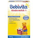 Bebivita children's milk 1 500g