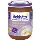 grossiste Aliments et boissons: Bebivita bouillie du soir semoule banane apf5m, po