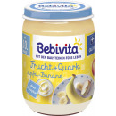 grossiste Aliments et boissons: Bebivita fruit & yaourt apf banane séré 10 m,