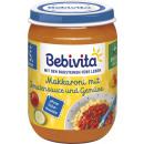 Bebivita men.bio makaroniki 190g słoik