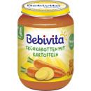Großhandel Nahrungs- und Genussmittel: Bebivita gemüse frühkar. Glas
