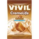 vivil cream life caramel without sugar 110g bag