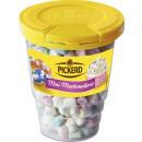 groothandel Food producten:pick.minimarshmallow s kleurrijk 30g