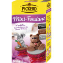 wholesale Food & Beverage: Pickerd Fondant 3x gray brown black
