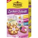wholesale Food & Beverage: Pickerd zuckerschr.gelb pink3x25g