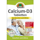 wholesale Other: Sunlife calcium + d3 tabl. 100