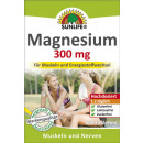 wholesale Drugstore & Beauty: Sunlife magnesium 300mg tab.150er