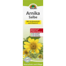 wholesale Cremes: Sunlife arnika ointment 100ml tube