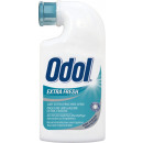 odol mouthwash extra 40ml bottle