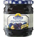 Großhandel Nahrungs- und Genussmittel: mh pflaumenmus original 450g Glas