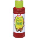 hela curryketchup Delikatesse 300ml Flasche