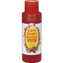 Großhandel Nahrungs- und Genussmittel: hela curryketchup scharf 300ml Flasche