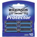 grossiste Rasage et Epilation: Wilkinson protecteur sonne. 10s 133