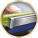 grossiste Rasage et Epilation:hydro 5 select 4s lames