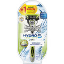 grossiste Rasage et Epilation: hydro 5 start. application sensible + 1k.