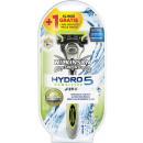 wholesale Shaving & Hair Removal: hydro 5 start. sensitive app + 1k.