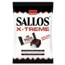 Großhandel Nahrungs- und Genussmittel: Villosa Sallos x-treme 150g Beutel