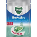 wholesale Food & Beverage: wick be active without sugar 72g bag