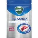 wholesale Other: wick triple action without sugar 72g bag