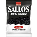 wholesale Other: sallos black-soft classic, 200g bag