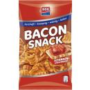 Großhandel Nahrungs- und Genussmittel: xox bacon snack 100g Beutel